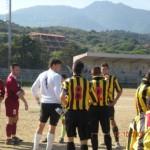 Incontro di calcio